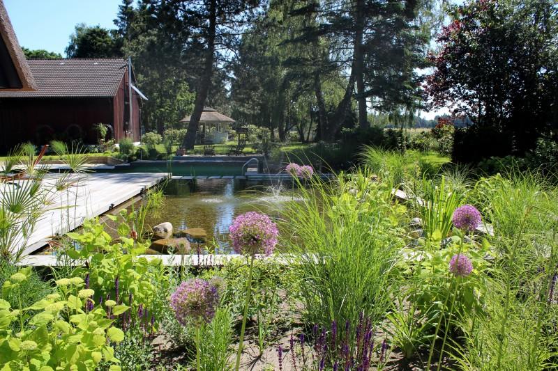 Gartenbedarf  B. Kreitlow Gartenbedarf - OASE