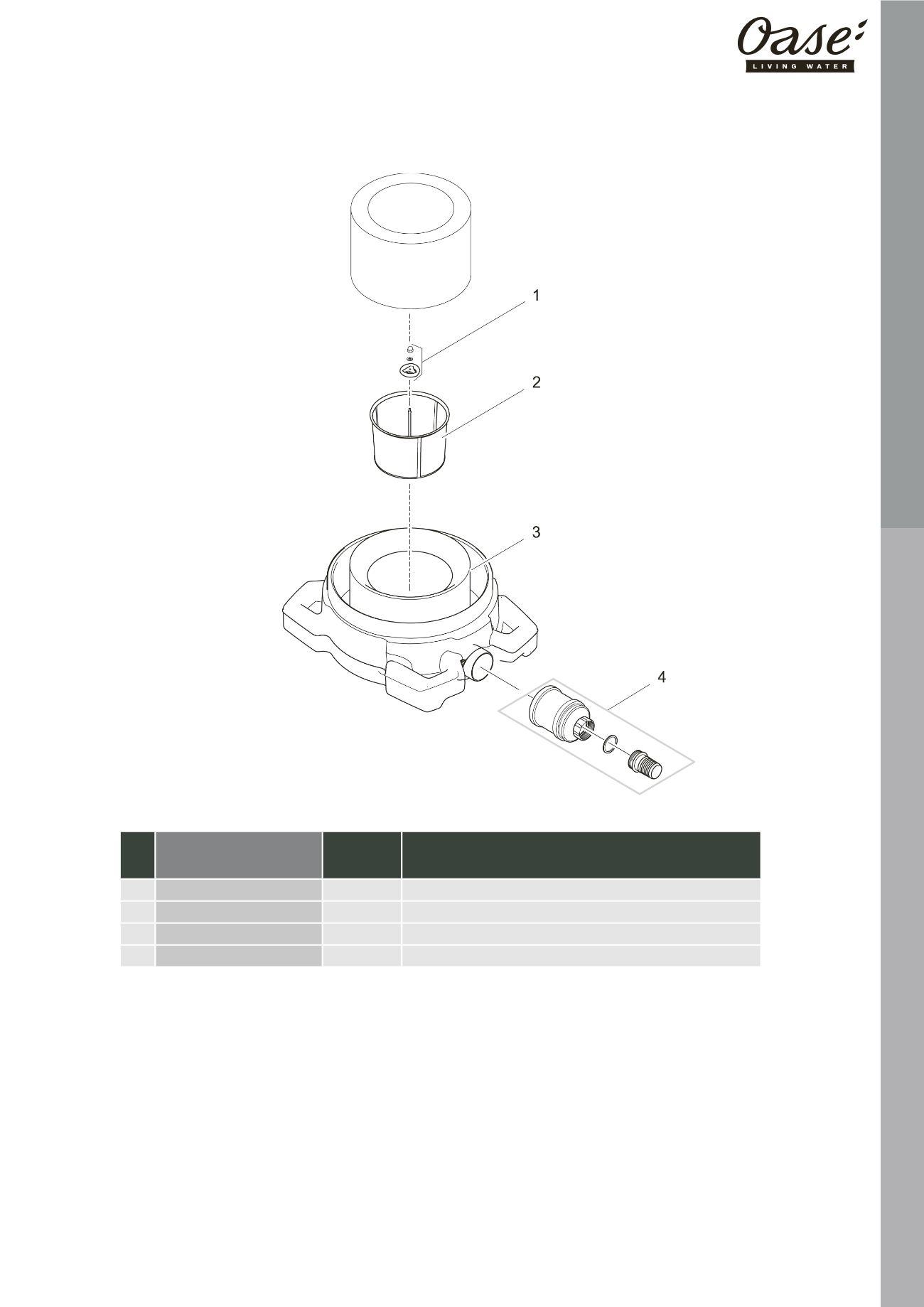 Oase onderdelen catalogus 2013 - Catalogus personeel decor pdf ...