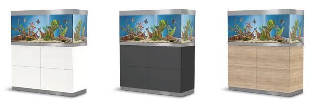 aufbau aquarium oase. Black Bedroom Furniture Sets. Home Design Ideas