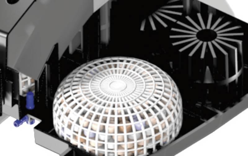 oase filtral uvc 2500 5000 unterwasserteichfilter spingbrunnenpumpe ebay. Black Bedroom Furniture Sets. Home Design Ideas