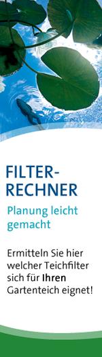 Teichfilter filtersysteme f r den gartenteich oase for Oase living water ersatzteile