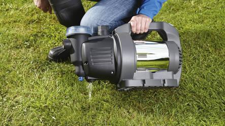 Oase Promax Garden Automatic 5000 Gartenpumpe Hauswasserwerk 5,0 bar 4700 L//h