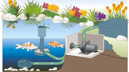 AquaMax Dry - OASE on