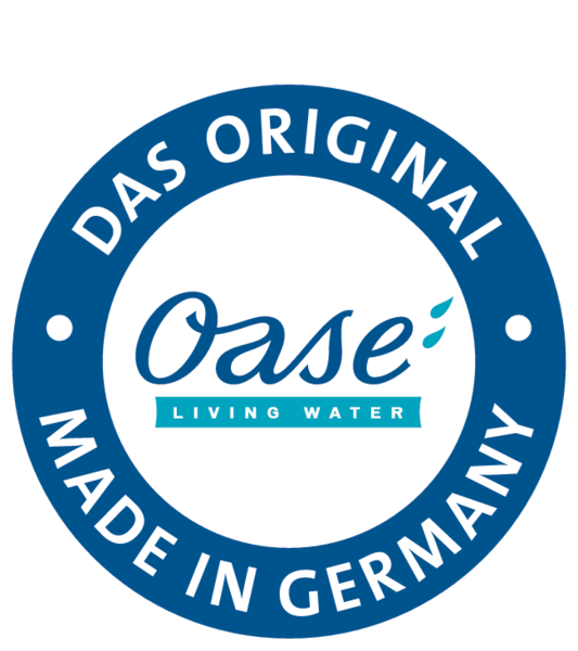 Why OASE Fountain Technology? - OASE