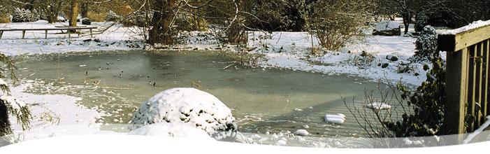 Ice preventers ― IceFree Series