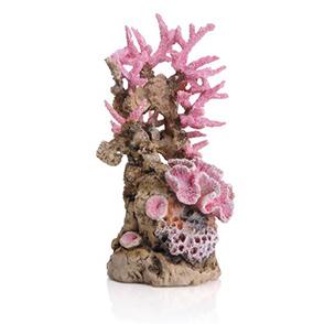 biOrb koraalrif ornament roze