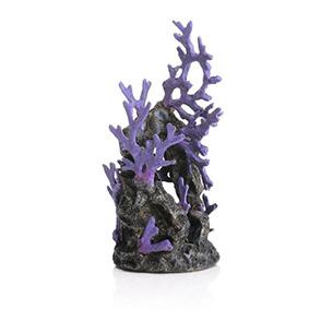 biOrb koraalrif ornament paars