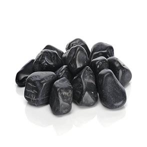 biOrb kiezelsteen set zwart
